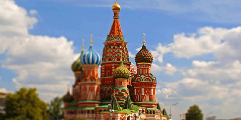 архитектура страны Церковь Москва Россия  № 2449638 бесплатно