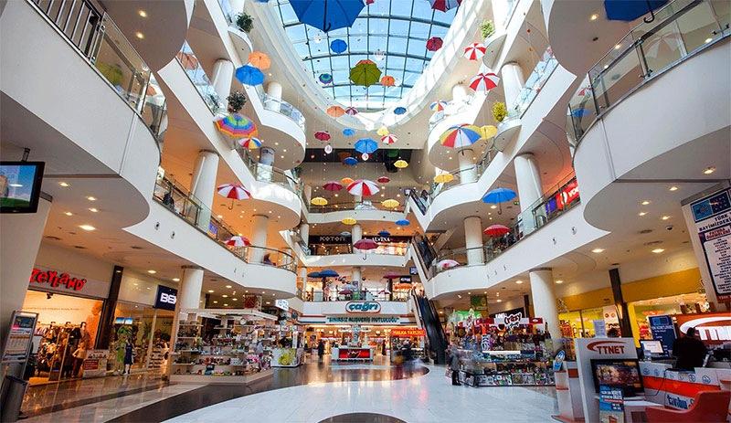 ee736c1aee97b 120 alışveriş merkezi bankalara geçebilir' - Artı Gerçek