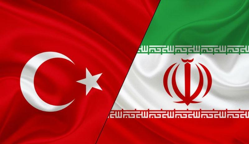 Türkiye'nin Arap dostları gıkını çıkarmazken İran'dan destek mesajı