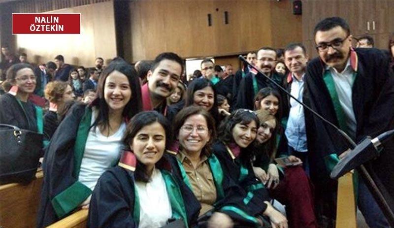 ÇHD davası: Tüm tutuklu avukatlara tahliye kararı