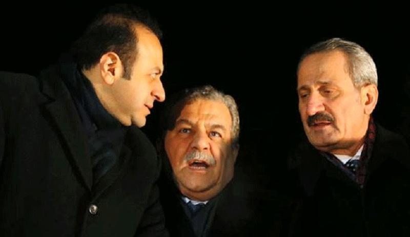 AK Partili 4 eski bakana yurt dışı yasağı iddiası