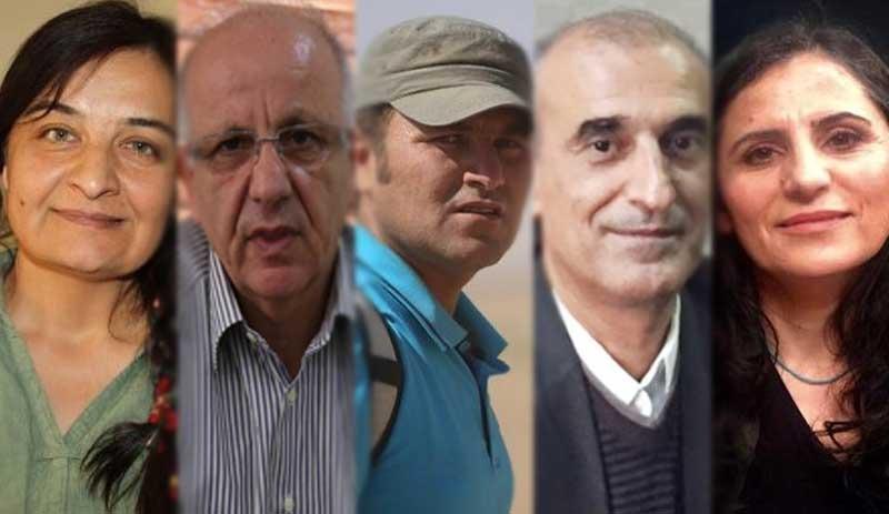 Gazetecilere ve siyasetçilere operasyon: 100'e yakın gözaltı