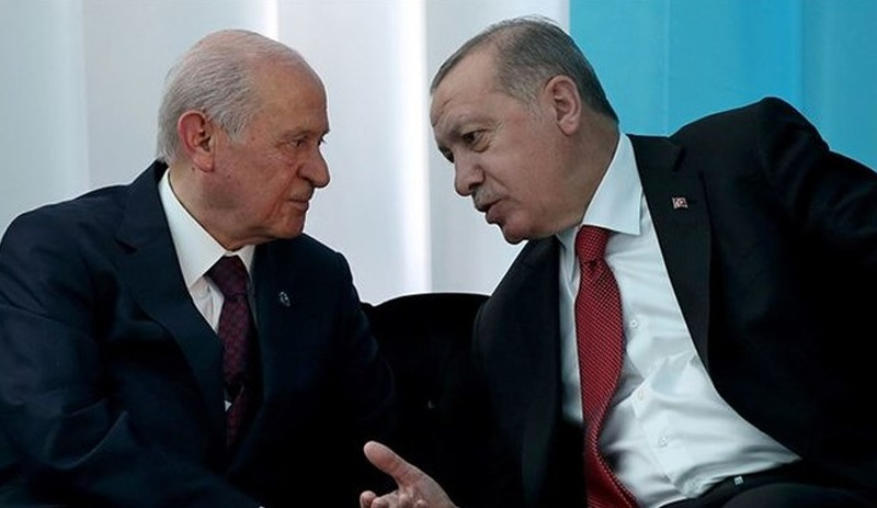 MHP '50+1'in tartışılmasına sıcak bakmıyor: 'Erdoğan'ı sıkıntıya sokar'