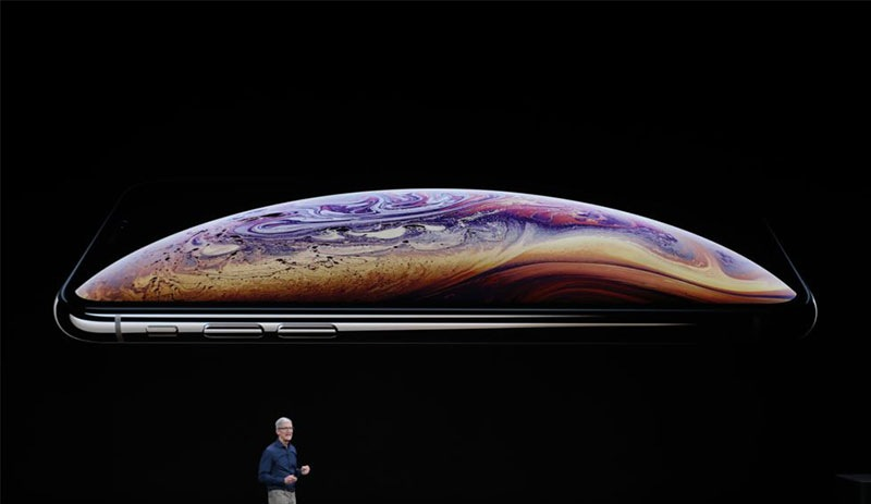 iPhone'a üç yeni model