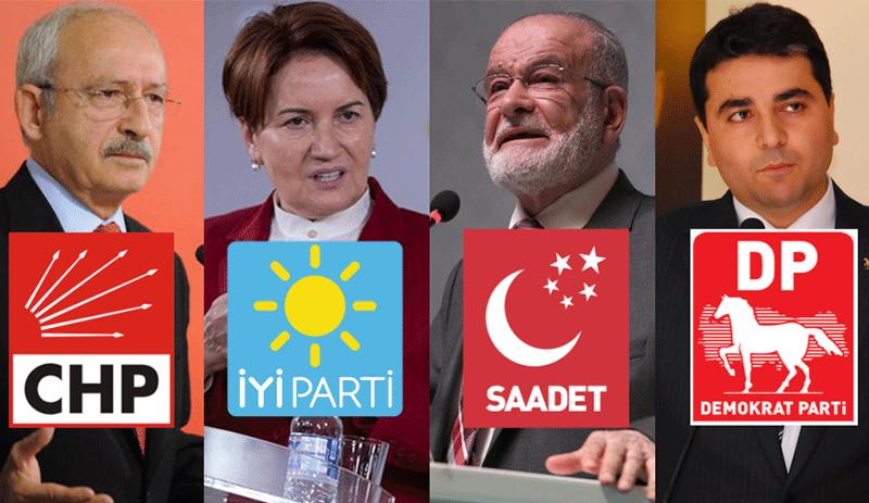 HDP, Millet ittifakına neden alınmadı?