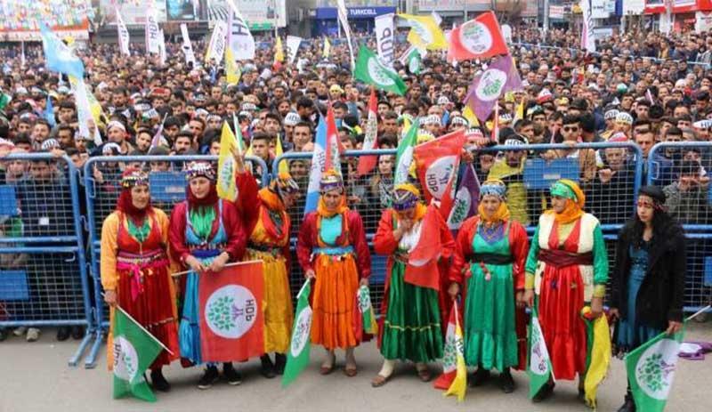 Iğdır'da AKP-MHP-İYİ Parti ittifakına rağmen HDP kazandı
