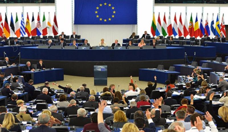 Avrupa Parlamentosu: Türkiye ile Müzakereler Askıya Alınsın 33