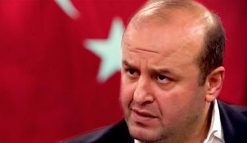 Ömer Turan,Atatürk'e yönelik hakaretlere değindi…