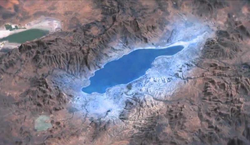 Bilim insanları: Burdur Gölü öldü, eski haline gelemez