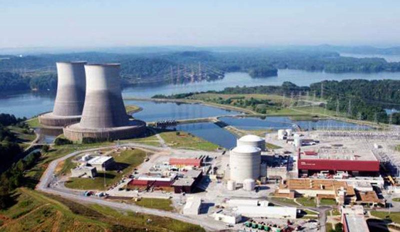 Akkuyu Nükleer Santrali'ne inşaat lisansı verildi