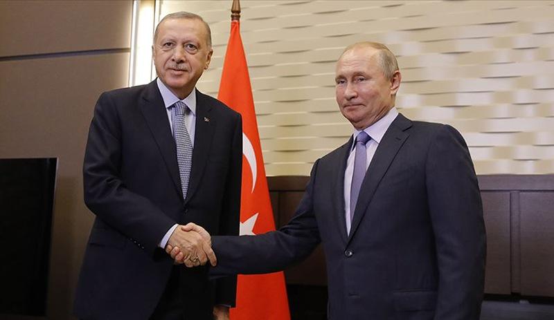 150 saatin sonunda Türk-Rus ortak devriyesi başlayacak,  QSD, Tel Rıfat ve Menbiç'ten çekilecek