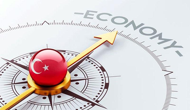 Ekonomi ilk çeyrekte yüzde 2.6 daraldı