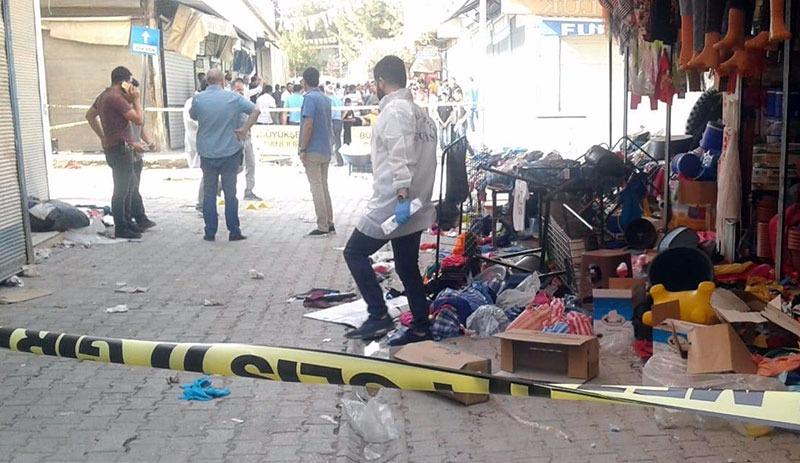Suruç'ta seçim kavgası: Ölü ve yaralılar var