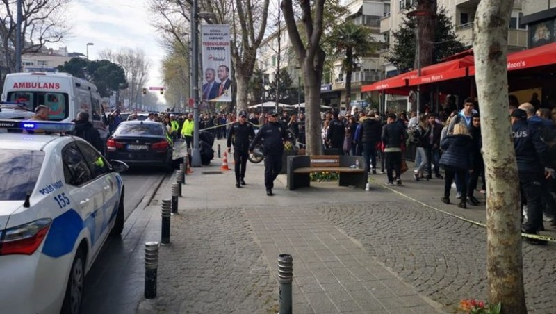 'Türkiye için yeni bir Susurluk': Bağdat Caddesi'ndeki cinayetin öncesi, sonrası
