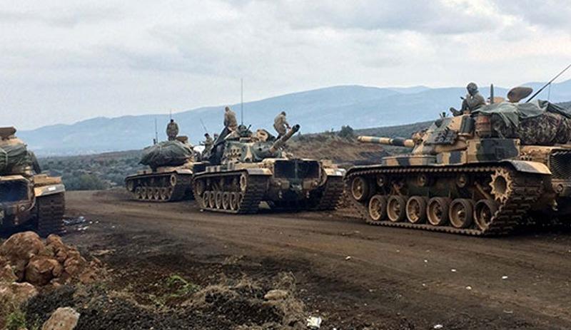 Milli Savunma Bakanlığı: Bu aşamada yeni bir harekata gerek kalmadı