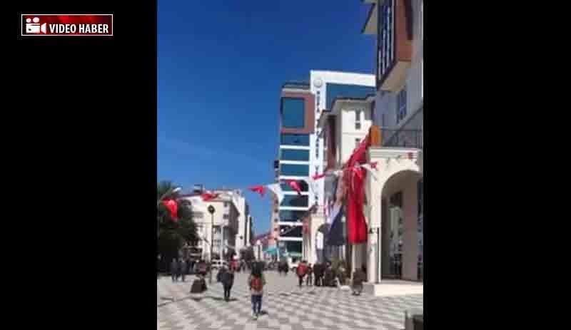 AKP'den CHP'ye geçen belediye klasik müzik çaldı