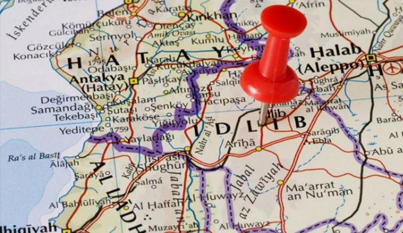 İdlib operasyonu ertelenebilir ama eninde sonunda yapılacak