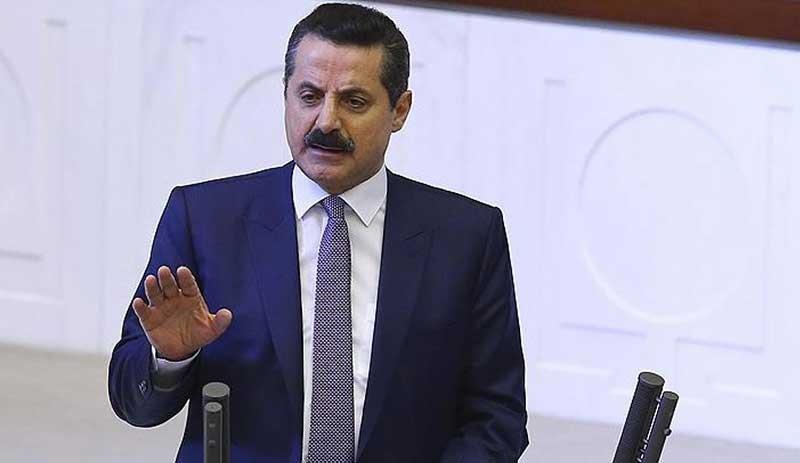 AKP'li eski bakan Çelik: Yüzde 40 alan cumhurbaşkanı olsun
