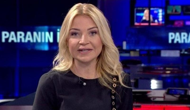 CNN Türk sunucusu Saynur Tezelin görevine son verildi
