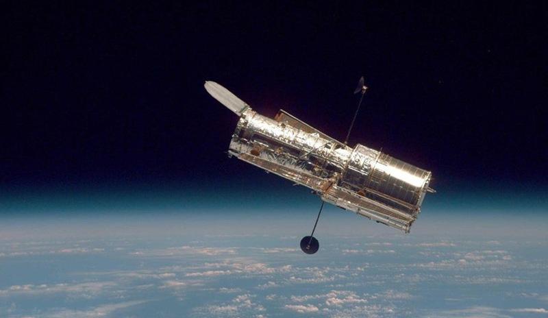 Rusya, uzayda lazerle temizlik yapacak