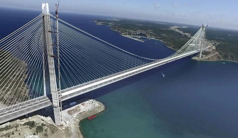 Para yutuyor: Üçüncü köprüye her gün 1.8 milyon TL ödüyoruz