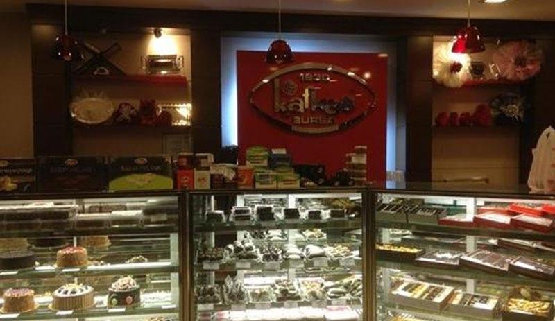 Bursa'nın köklü markası Kafkas konkordato ilan etti
