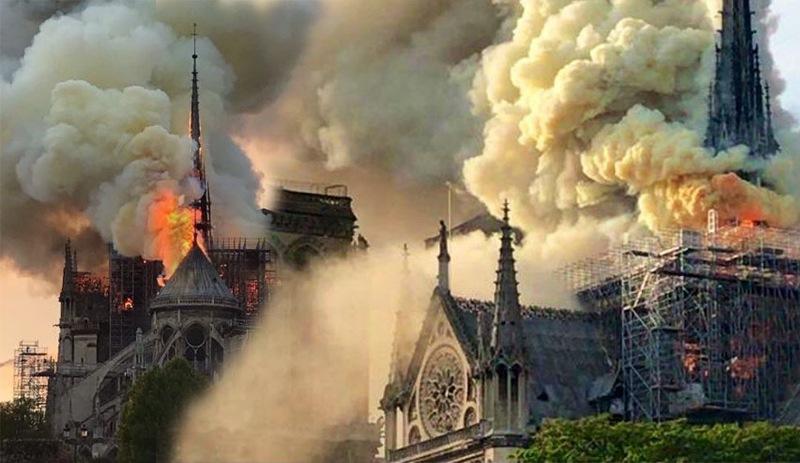 Notre Dame Katedrali' ile ilgili görsel sonucu