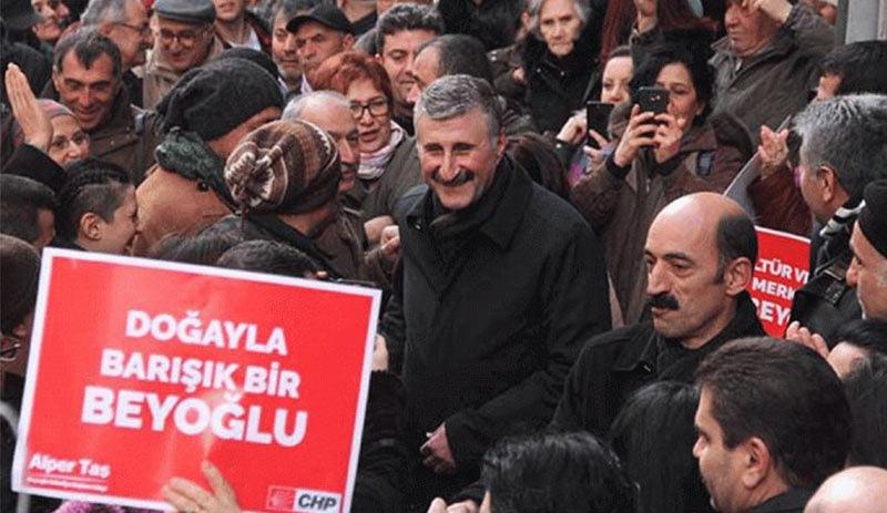 Alper Taş'tan Süleyman Soylu'ya cevap