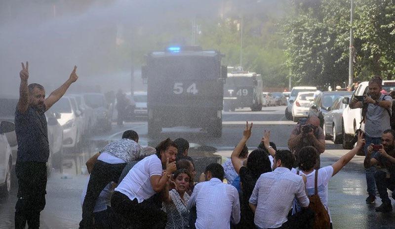 POLİS ŞİDDETİ İHD
