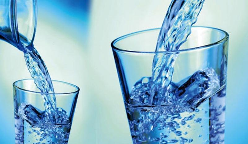 'Az su tüketmek halüsinasyon ve bilinç bulanıklığına sebep olabilir'