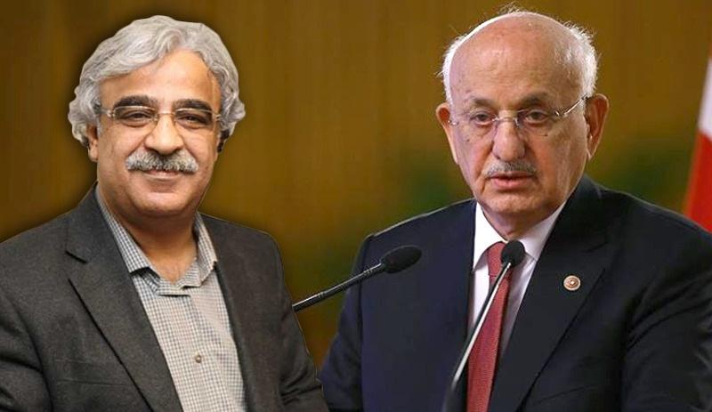 HDP ve CHP Meclis'i terketti