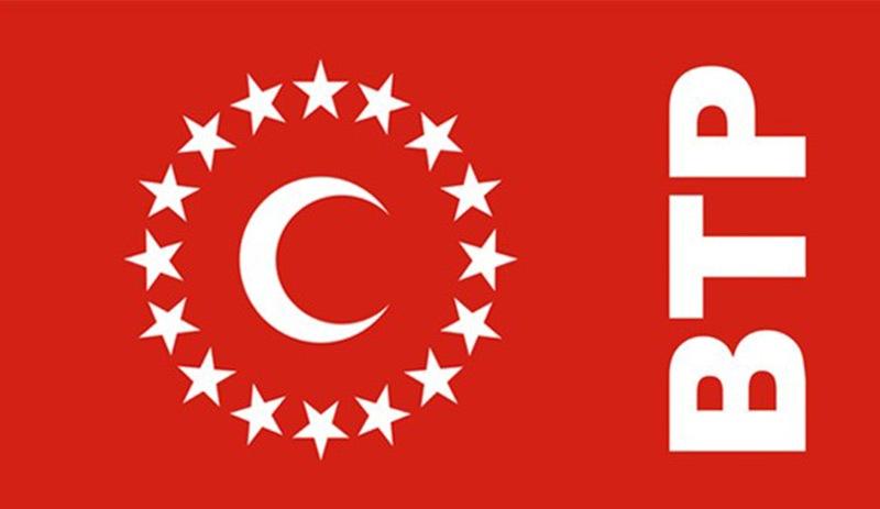 Bağımsız Türkiye Partisi