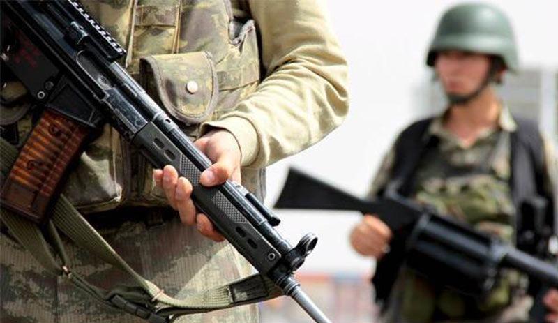 'Asker ve polis seçmen kayıtları neden Şırnak merkeze taşındı?'