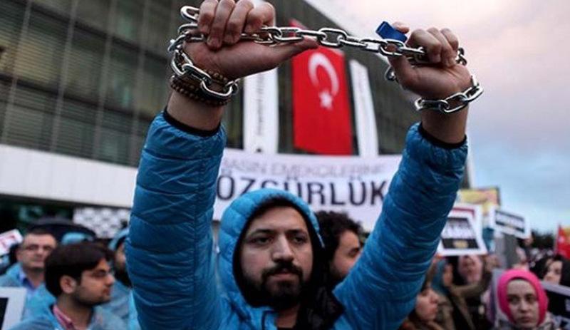 AP'den Erdoğan ve Yıldırım'a eleştiri