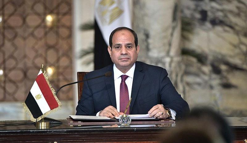 Mısır'da 'OHAL' ilan edildi