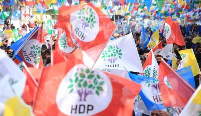 Buldan: Seçimin kazananı ve kaybettireni HDP oldu