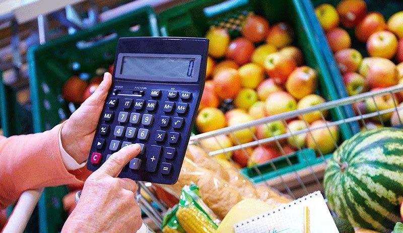 Ekonomik küçülmeye rağmen enflasyon durulmuyor